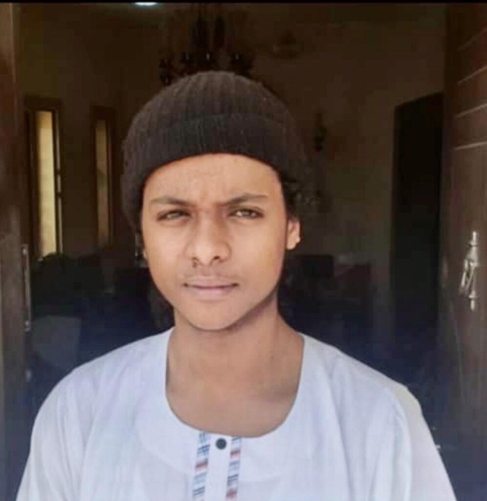Eltom Mohamed Eltom