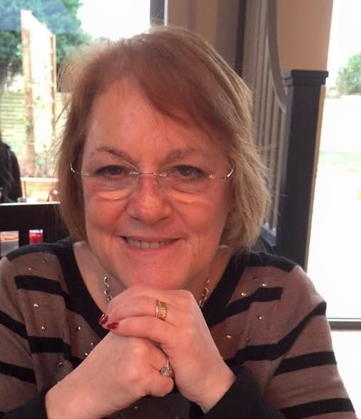 Suzanne Winnister