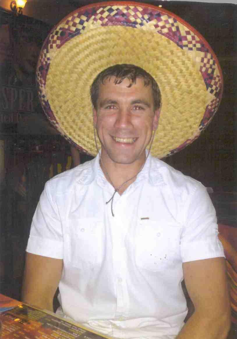 Mark Corcoran