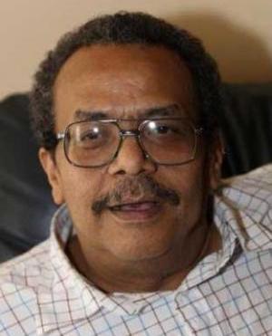 Abdel Salam