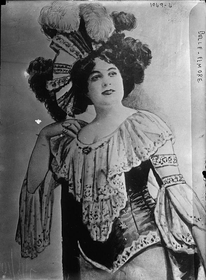 Belle Elmore