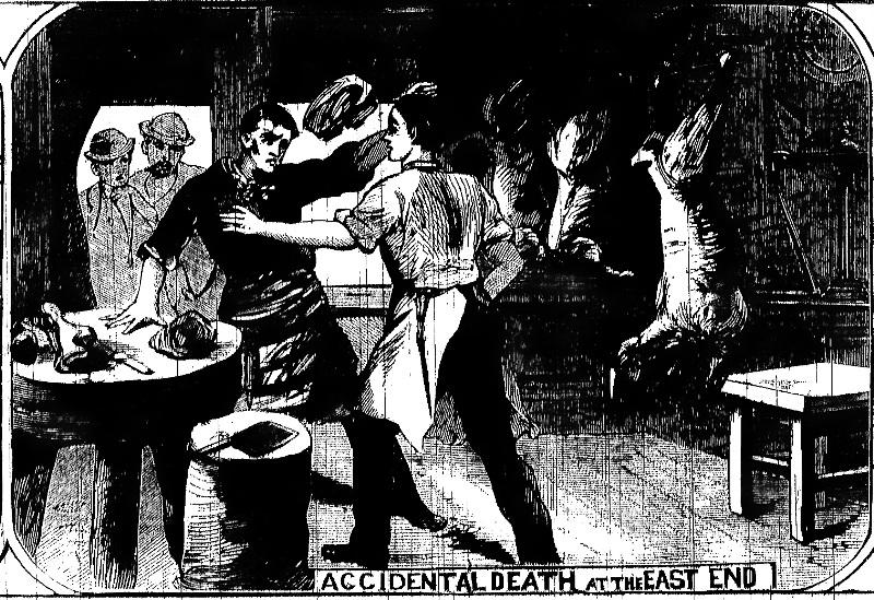 Henry Talbot stabbing