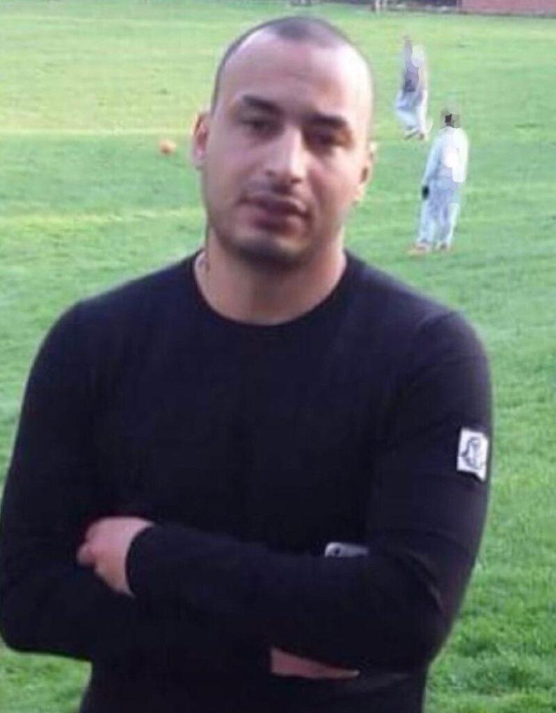 Mohamed Ensser