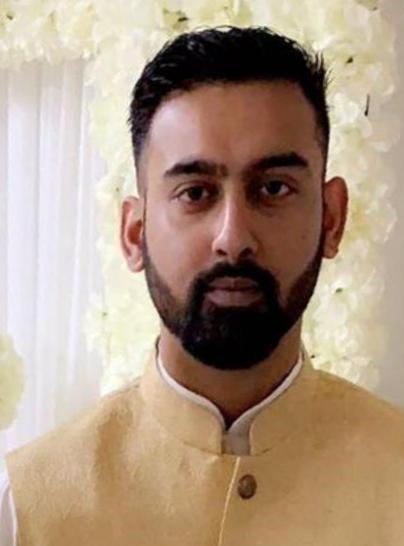 Mohammad Raza Gulzar