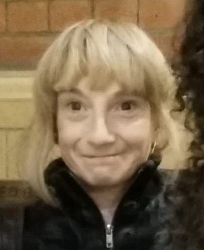 Sharon Pickles