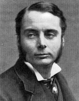Charles Bravo