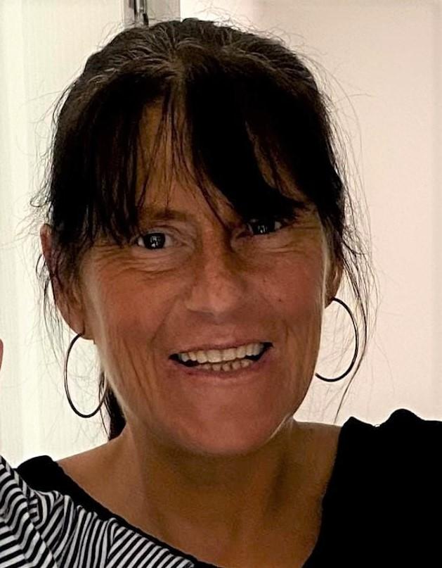 Maria Rawlings