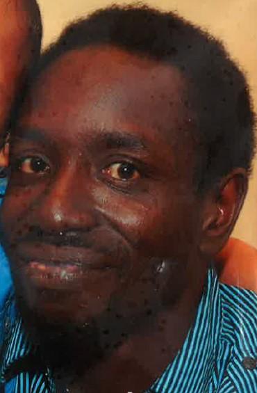 Michael Fadayomi