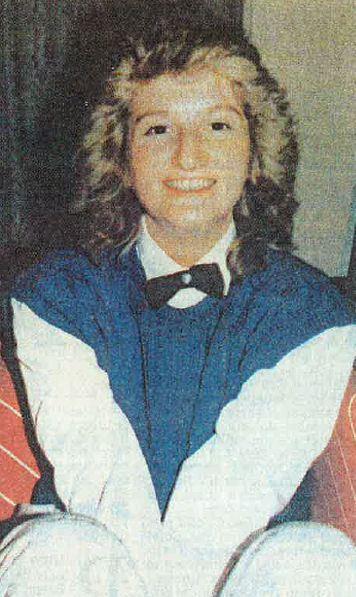 Deborah Linsley