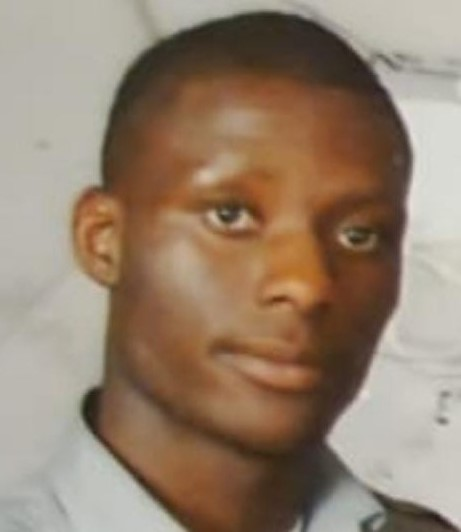 Emmanuel Ogabi